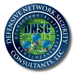 Defensive Network Security Consultants, LLC
